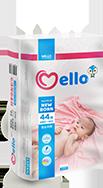 Подгузники и трусики Melo для детей размер S, M, L, XL