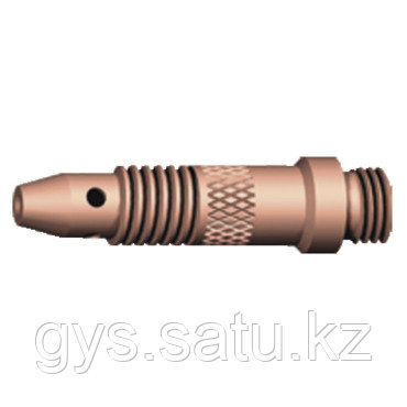 3 SUPPORTS PINCE ET BUSE Ø 3.2 P/TORCHE TIG SR20, фото 2
