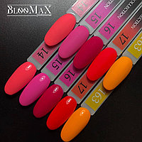 Гель лак BlooMax Summer collection №17, 12 мл
