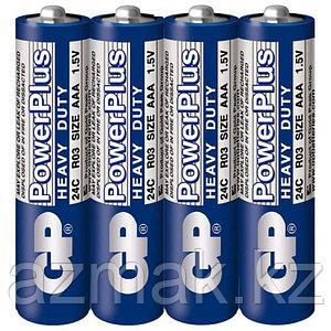 Батарейки GP Power Plus 24CEBRA-CR4 (AAА)