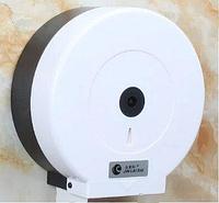 Диспенсер для туалетной бумаги Джамбо с окошком
