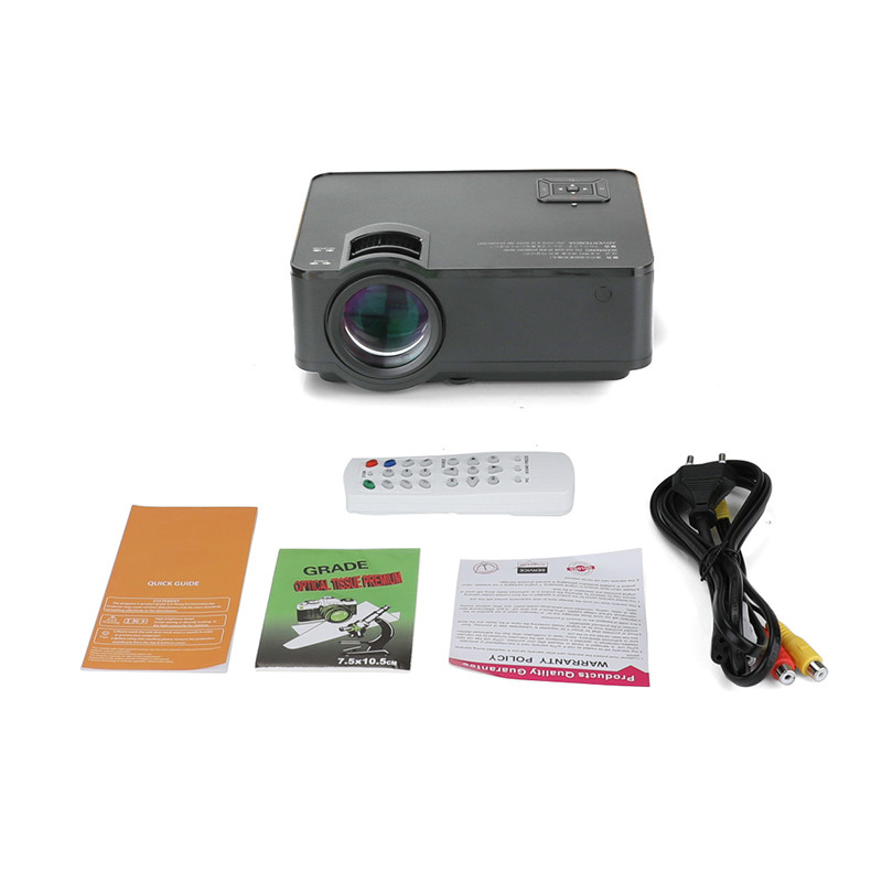 Проектор LP 2000 WXGA - фото 7