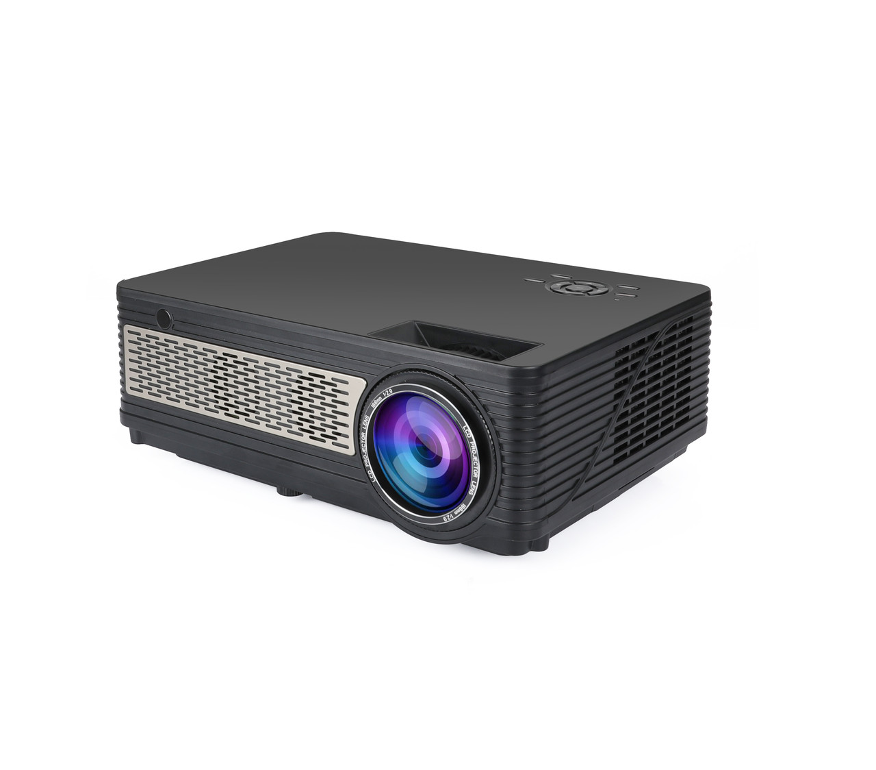 Проектор LP 3000 (720p) HD/WXGA - фото 5