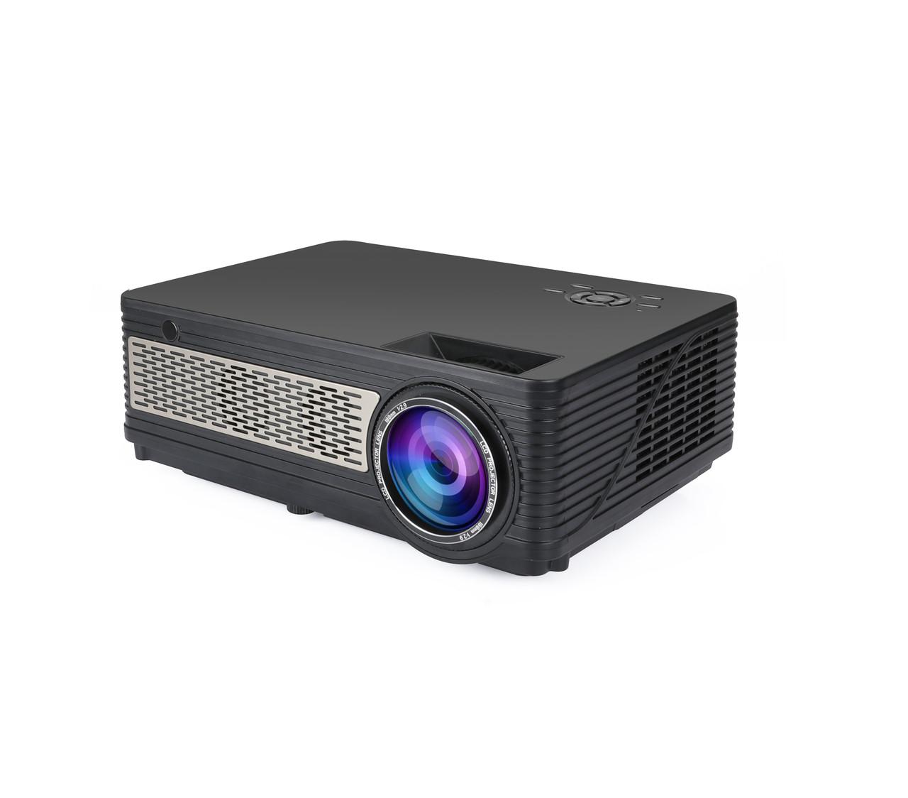 Проектор LP 3000 s (1080p) - фото 5