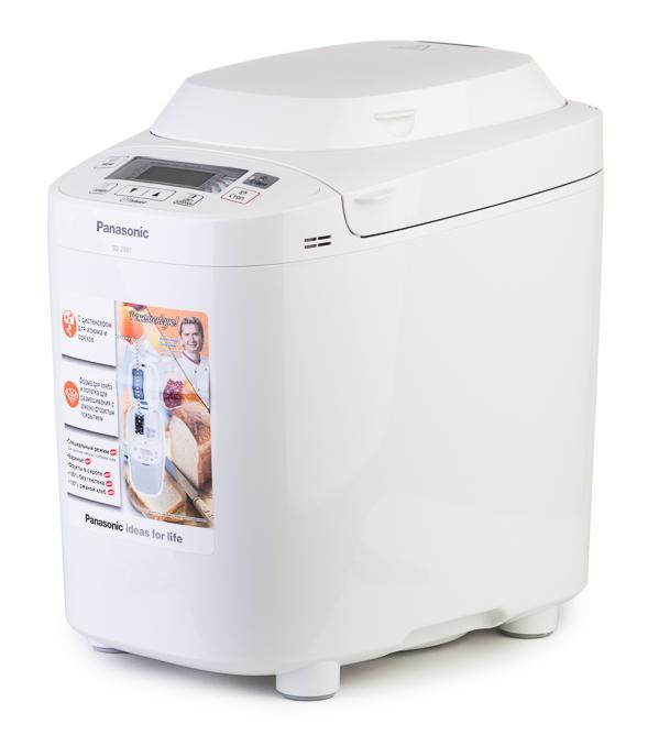 Автоматическая хлебопекарня Panasonic SD-2501