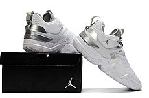 "Баскетбольные кроссовки Westbrook One Take ""Silver"" (40-46), фото 3"