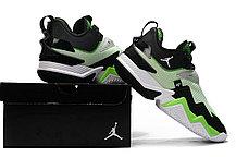 """Баскетбольные кроссовки Westbrook One Take """"Green"""" (40-46), фото 3"""