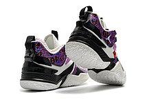 """Баскетбольные кроссовки Westbrook One Take """"Violet"""" (40-46), фото 2"""