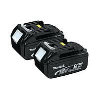 Аккумуляторная батарея Makita BL1850 5 Ач