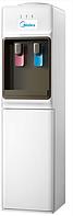 Диспенсер для воды напольный MIDEA MK-40ES (электр)