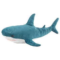 Мягкие игрушки Акула