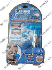 Набор для отбеливания зубов Luma Smile в домашних условиях