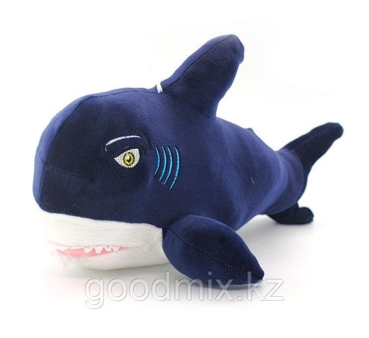 Мягкая игрушка Акула (супер мягкая) 28 см