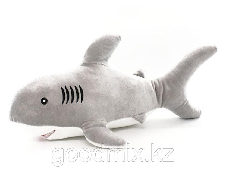 Мягкая игрушка Акула с зубами (65 см)