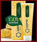 Крем-воск Здоров для мощнейшей потенции, на натуральных продуктах пчелиного производства, фото 6