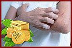 Крем Здоров от дерматита, на основе натуральных продуктов пчелиного производства, фото 4
