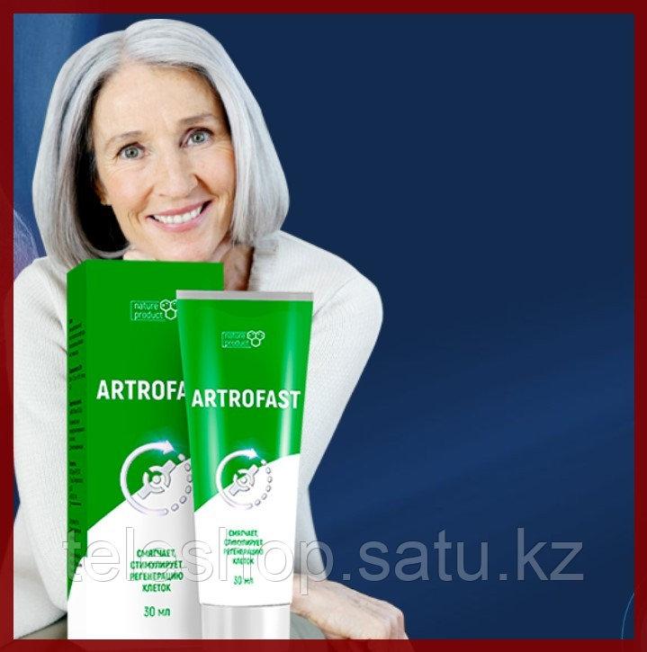 ArtroFast крем от боли в суставах и спине, натуральная формула - фото 6