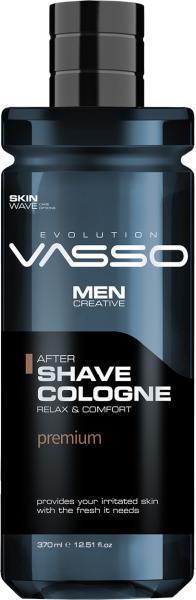Vasso лосьон после бритья Premium, 370мл