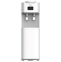 Диспенсер для воды напольный MIDEA MK-73F (компр, холодильник)