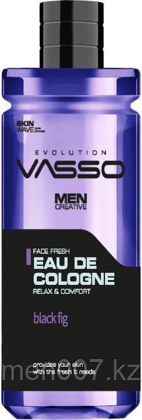 Vasso Одеколон после бритья Black Fig, 370 мл