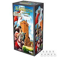 Настольная игра: Каркассон: Башня, арт. 915218