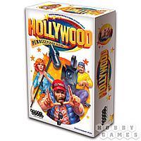 Настольная игра: Голливуд: Режиссёрская версия, арт. 915069