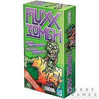 Настольная игра: Fluxx Зомби, арт. 1272