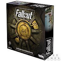 Настольная игра: Fallout: Новая Калифорния, арт. 915155
