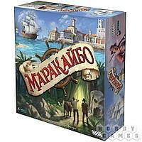 Настольная игра: Маракайбо, арт. 915273