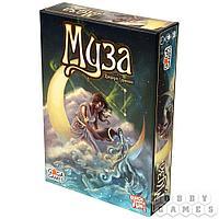 Настольная игра: Муза, арт. GG116