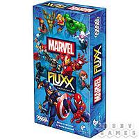 Настольная игра: Fluxx Marvel, арт. 915257