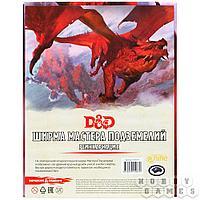 Dungeons & Dragons. Ширма мастера подземелий. Реинкарнация, арт. 73709-R