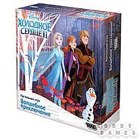 Настольная игра: Холодное сердце 2. Волшебное приключение, арт. 915178