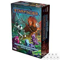 Starfinder. Настольная ролевая игра. Инопланетный архив. Набор фишек, арт. 915080
