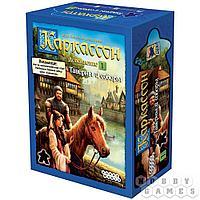 Настольная игра: Каркассон: Таверны и соборы, арт. 915181