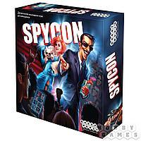 Настольная игра: Spycon, арт. 915164