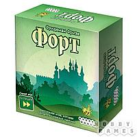 Настольная игра: Форт, арт. 915124