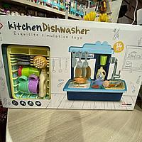 Детская мини кухняс водой 688-6