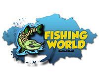 Силиконовые приманки Fishing W...