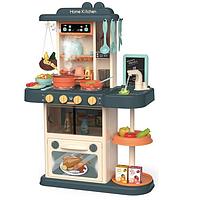 Кухня детская Modern Kitchen 889-179 вода, свет, пар, музыка