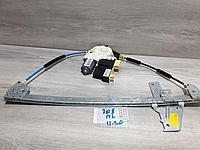 9221K0 Стеклоподъемник передний левый для Peugeot 307 2001-2008 Б/У