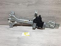 1607675380 Стеклоподъемник задний левый для Peugeot 3008 2009-2016 Б/У