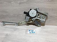 5743A049 Стеклоподъемник задний правый для Mitsubishi Outlander CW XL 2006-2012 Б/У