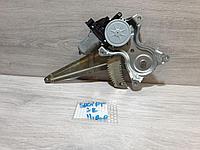 8350163JA1 Стеклоподъемник задний правый для Suzuki Swift 2011-2017 Б/У