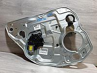 30784511 Стеклоподъемник задний левый для Volvo V70 2007-2016 Б/У