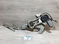 387700051 Стеклоподъемник передний левый для Maserati 3200 GT 1998-2002 Б/У