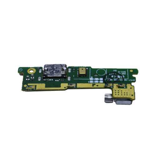 Нижняя плата sony xperiaxa1 g3121/g3112/g3125/g3116/g3123, с коннектором заряда