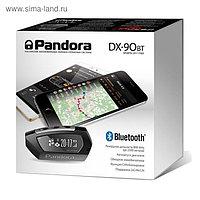 Автосигнализация Pandora DX-90BT