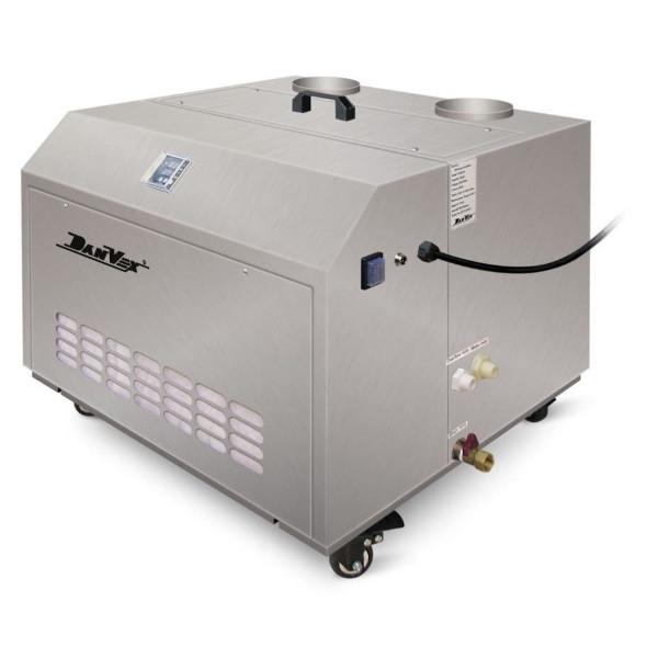 Увлажнитель воздуха Danvex HUM-9S_HUM-12S
