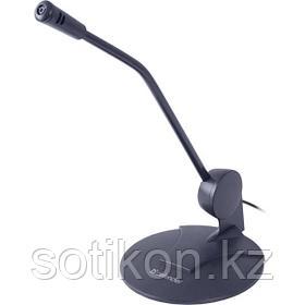Микрофон компьютерный Defender MIC-117 черный, кабель 1,8 м